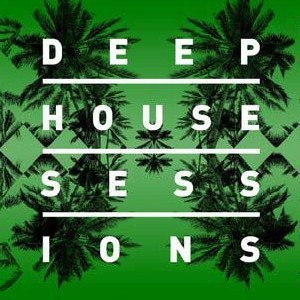 Deep House Sessions 2014 CD - CDJUST 688