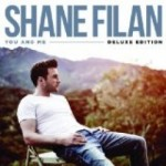 Shane Filan - You And Me  CD - 06025 3755975