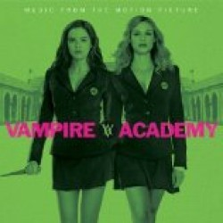 Soundtrack - Vampire Academy CD - 06007 5350226