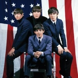 The Beatles - The U.S. Albums CD - 06025 3761412
