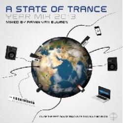 Armin Van Buuren - A State Of Trance Yearmix 2013/14 CD - NEXTCD494