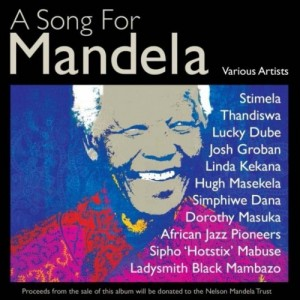 A Song For Mandela CD - 46664