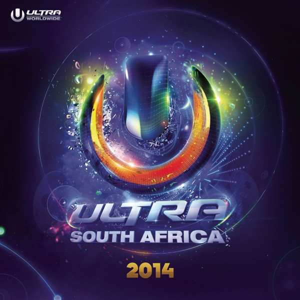 Ultra South Africa 2014 CD - CDBSP3319