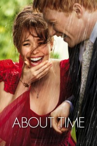 About Time DVD - 67555 DVDU
