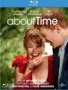 About Time Blu-Ray - BDU 67555