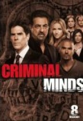 Criminal Minds Season 8 DVD - 10223560