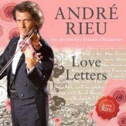 Andre Rieu - Love Letters  CD - 06025 3771386