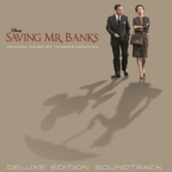 Soundtrack - Saving Mr. Banks  CD - 00500 8729575