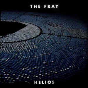 The Fray - Helios CD - CDEPC7147