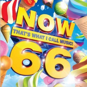 Now That's What I Call Music! 66 CD - CDBSP3317