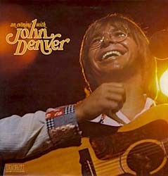 John Denver - An Evening With CD - 7863693532