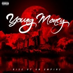 Young Money - Rise Of An Empire CD - 06025 3775169