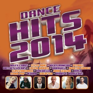 Dance Hits 2014 CD - CDBSP3318