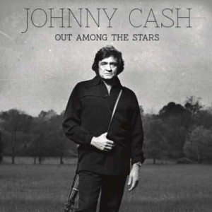 Johnny Cash - Out Among The Stars CD - CDCOL7519