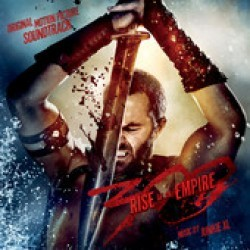 Soundtrack - 300: Rise Of An Empire CD - 88843045092
