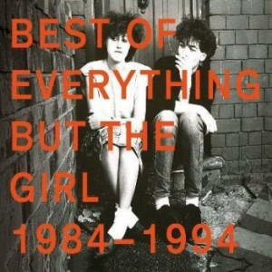 Everything But The Girl - The Best Of : 1984 -1994 CD - MCDLX 542