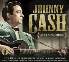 Johnny Cash - Just One More CD - GO3CD7327