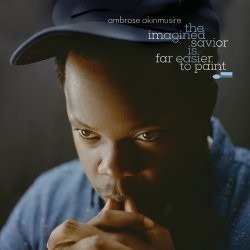 Ambrose Akinmusire - The Imagined Savior Is Far Easier To Paint CD - 06025 3763573