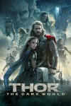 Thor: The Dark World DVD - 10223655