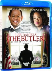 The Butler Blu-Ray - 10223478