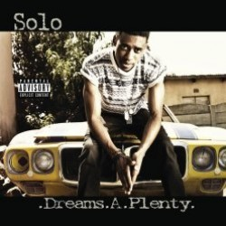 Solo - .Dreams.A.Plenty. CD - CDRBL 750