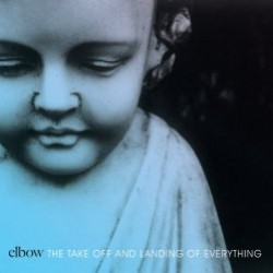 Elbow - The Take Off and Landing of Everything CD - 06025 3754767
