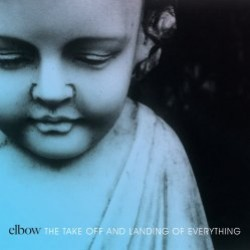 Elbow - The Take Off and Landing of Everything VINYL - 06025 3754769