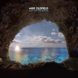 Mike Oldfield - Man On The Rocks CD - 06025 3760695