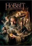 The Hobbit: The Desolation of Smaug DVD - Y32984 DVDW