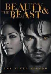 Beauty And The Beast Season 1 DVD - EU135225 DVDP