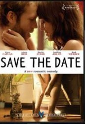 Save The Date DVD - SVVD-228