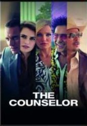 The Counsellor DVD - 57382 DVDF