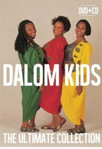 Dalom Kids - The Ultimate Collection DVD+CD - CDPS 365