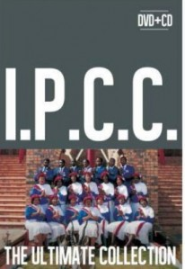 IPCC - The Ultimate Collection DVD+CD - CDPS 367
