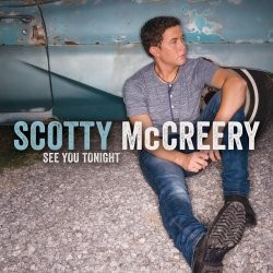 Scotty McCreery - See You Tonight CD - 06025 3754287
