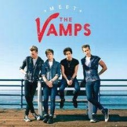 The Vamps - Meet The Vamps CD - 06025 3778477