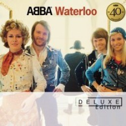 Abba - Waterloo CD - 06025 3764537