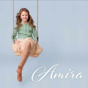 Amira Willighagen - Amira CD - CDSONY7553