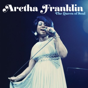 Aretha Franklin - The Queen Of Soul CD - 8122796069