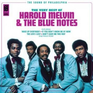 Harold Melvin And The Blue Notes - The Very Best Of CD - CDEPC7150
