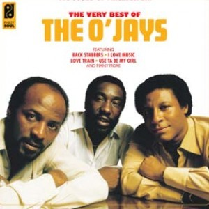 The O'Jays - The Very Best Of CD - CDCOL7530