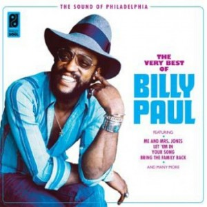 Billy Paul - The Very Best Of CD - CDCOL7527
