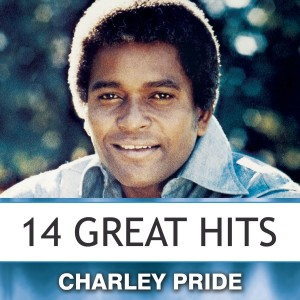 Charley Pride - 14 Great Hits CD - CDSM568