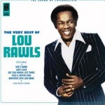 Lou Rawls - The Very Best Of CD - CDCOL7528