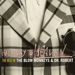 The Blow Monkeys - Halfway to Heaven: The Best of the Blow Monkeys & Dr Robert CD - 88883712752