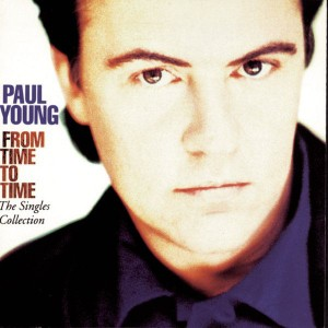 Paul Young - From Time To Time: The Singles Collection CD - CDCOL7462