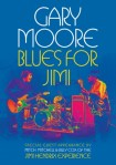 Moore Gary - Blues For Jimi DVD - EREDV950