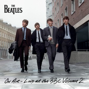 The Beatles - On Air - Live at the BBC, Vol. 2 VINYL - 06025 3750506