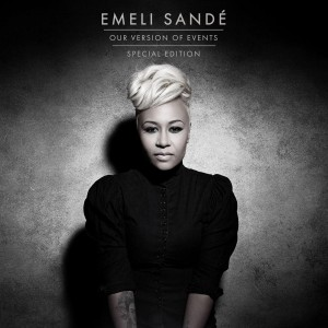 Emeli Sandé - Our Version Of Events (Repack) CD - 06025 3759915