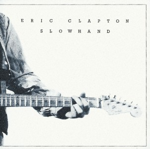 Eric Clapton - Slowhand 35th Anniversary CD - 06007 5340724